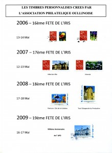 TIMBRES PERSO 001